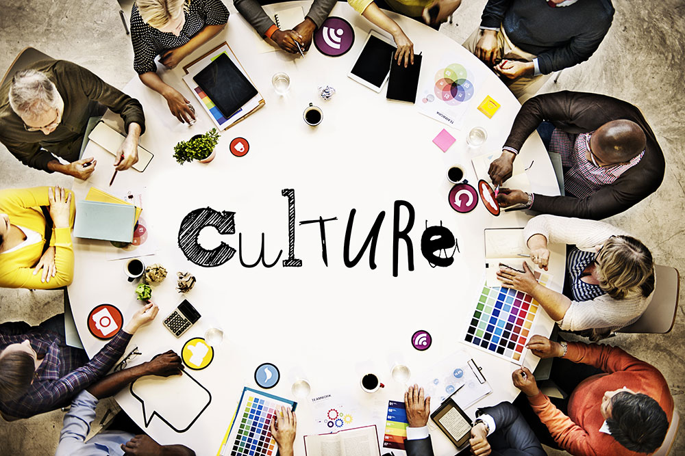 Photo of The Brand New Company Culture – Essential Today