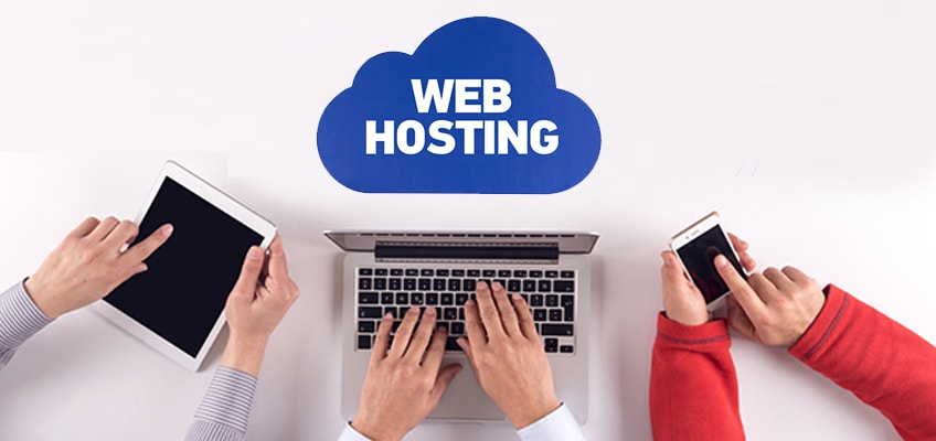 Photo of Finding the right Website Hosting Service