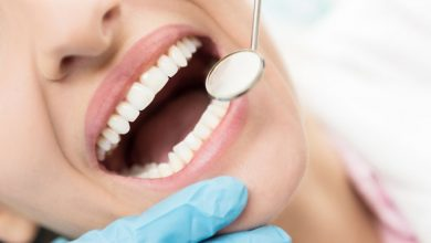 Photo of The Basics of Oral Health & Care