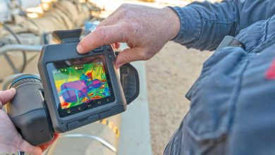 Photo of The Technology Behind Optical Gas Imaging