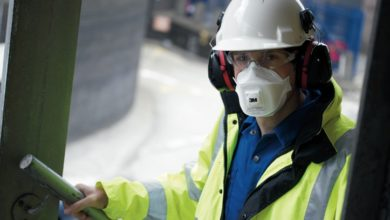 Photo of Important details you must know about respirator fit testing
