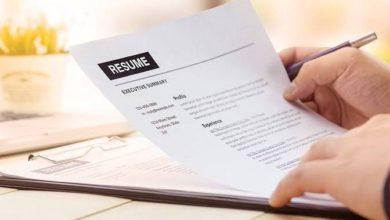 Photo of Resume Builder – Write An Effective Resume While Staying At Home!!