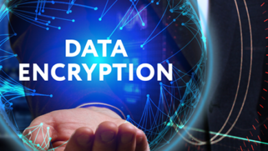 Photo of HERE ARE THE BENEFITS OF DATA ENCRYPTION TECHNOLOGY
