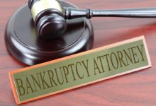 Photo of New York bankruptcy attorney