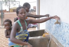 Photo of Angola deserves access to clean water!