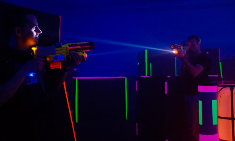 Photo of How To Enjoy Laser Quest Stress Free