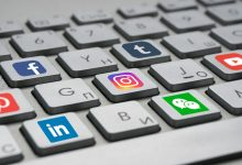 Photo of Social Media and Lead generation